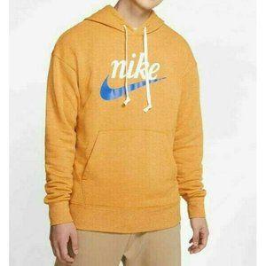 Nike Sportswear Sweatshirt Men's Pullover Hooded